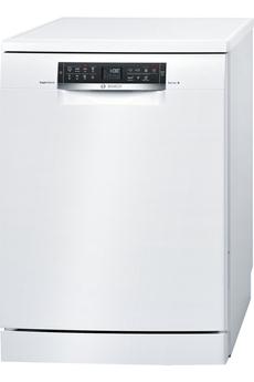 Lave vaisselle Bosch SMS68UW02E