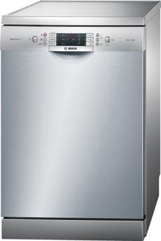 Lave vaisselle SMS69P28EU INOX Bosch