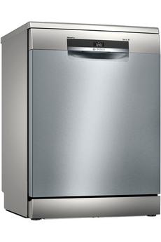 Lave vaisselle Bosch SMS6EDI06E