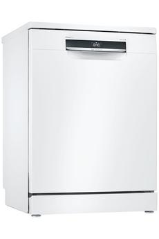 Lave vaisselle Bosch SMS6EDW06E