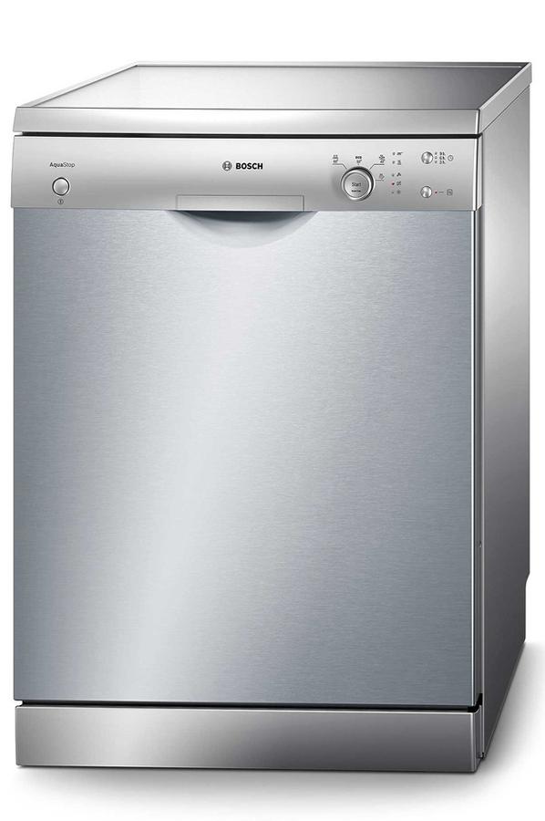 lave vaisselle bosch sms40d18eu inox (3653951)   darty
