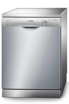 Lave vaisselle SMS40D18EU INOX Bosch