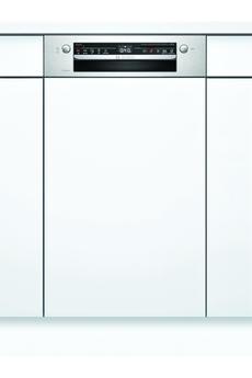 Lave vaisselle Bosch SPI2IKS10E 45CM