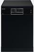 Lave vaisselle DFH13526B NOIR Brandt