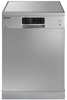 Lave vaisselle DFH13526X INOX Brandt