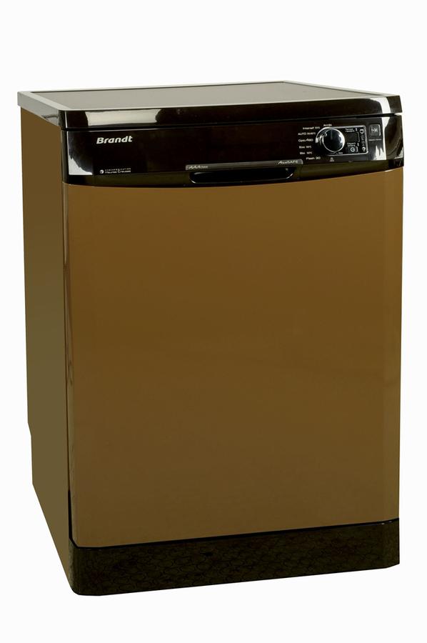 lave vaisselle brandt dfh925c marron dfh925c 2845458. Black Bedroom Furniture Sets. Home Design Ideas