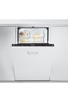 Lave vaisselle Candy CDIH 2L1047 45 CM