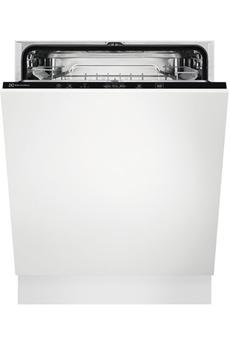 Lave vaisselle electrolux eea27200l quickselect