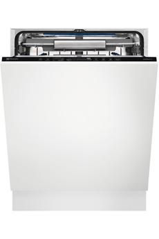Lave vaisselle electrolux eec87300l comfortlift