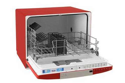 Lave vaisselle faible largeur