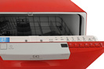 Electrolux ESF2300OH ROUGE photo 6