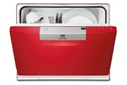Electrolux ESF2300OH ROUGE