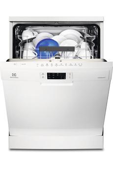 Lave vaisselle ESF5543LZW Electrolux