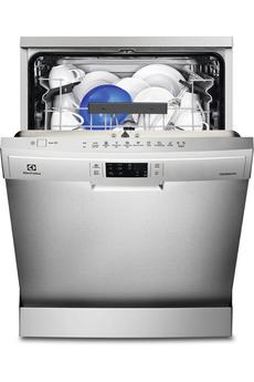 Lave vaisselle ESF5555LOX Electrolux