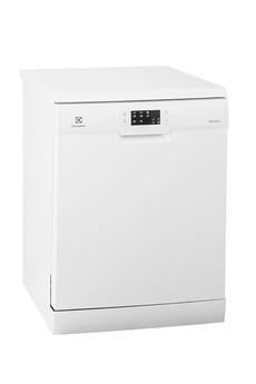 Lave vaisselle ESF6528LZW BLANC Electrolux