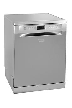 Lave vaisselle LFF8M132X Hotpoint