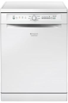 Lave vaisselle LFK 7M121 FR Hotpoint