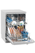 Indesit DFG26B16NX FR photo 5