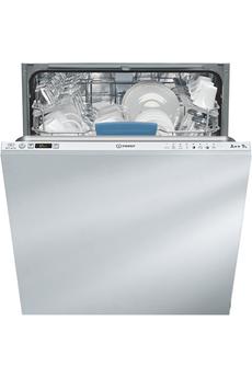 Lave vaisselle indesit difp28t9aeu