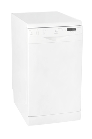 lave vaisselle indesit dsg573 blanc darty. Black Bedroom Furniture Sets. Home Design Ideas