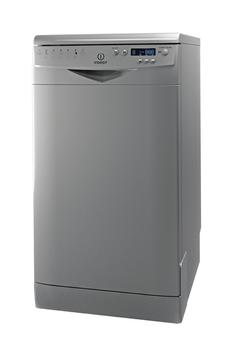 Lave vaisselle DSR 57M19 A S EU SILVER Indesit