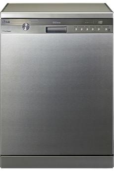Lave vaisselle D148671XS INOX Lg