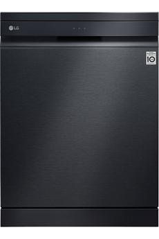 Lave vaisselle Lg DF415HMS