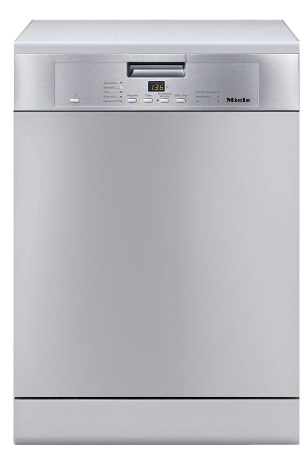 exceptional lave vaisselle miele inox #10: lave-vaisselle g 4922