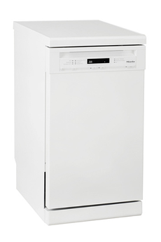 Lave vaisselle G4700SC BLANC Miele