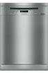 Lave vaisselle G6730SC INOX Miele