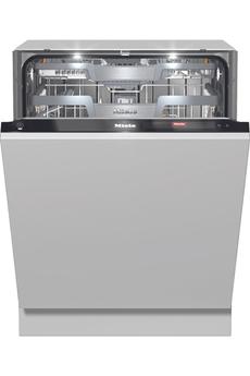 Lave vaisselle Miele G7960 SCVi K2O AutoDos