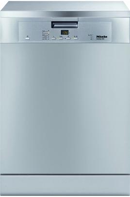 Lave vaisselle G 4203 SC FRONT INOX Miele