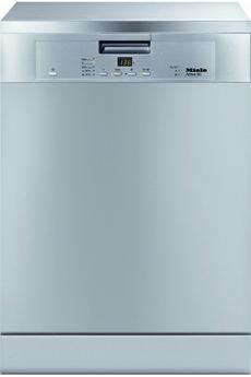 Lave vaisselle miele g 4203 sc front inox