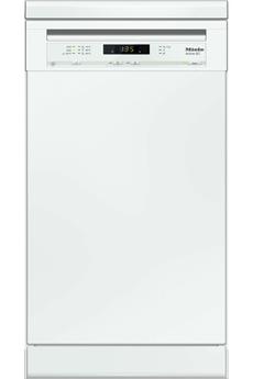 Lave vaisselle miele g 4620 sc