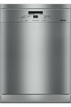 Lave vaisselle G 4920 SC FRONT INOX Miele