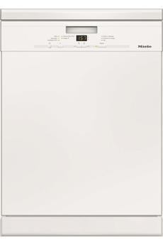 Lave vaisselle miele g 4922 extra clean