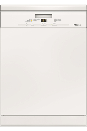 Lave Vaisselle Miele G 4922 Extra Clean Darty