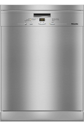 Lave vaisselle G 4922 FRONT INOX Miele