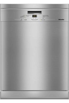 Lave vaisselle G 4922 SC FRONT INOX Miele