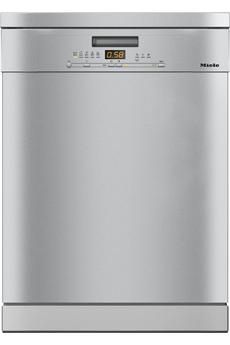 Lave vaisselle Miele G 5002 SC FRONT INOX