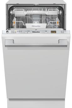 Lave vaisselle Miele G 5481 SCVI SL