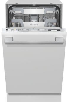 Lave vaisselle Miele G 5690 SCVI SL