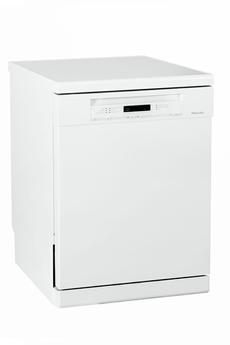 Lave vaisselle G 6200 SC Miele