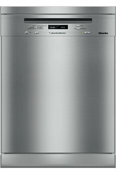 Lave vaisselle G 6410 SC INOX Miele