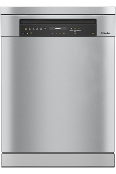 Lave vaisselle miele g 7310 sc in