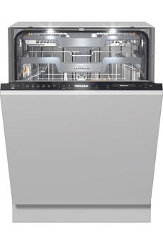 Lave vaisselle miele g 7595 scvi k2o xxl autodos powerdisk