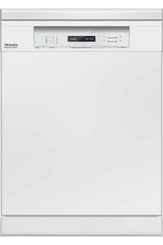 Lave vaisselle Miele PG8110 Semi professionnel
