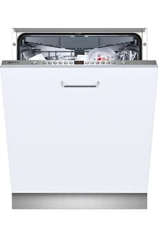 Lave vaisselle Neff S513N60X3E