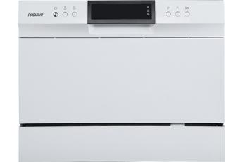 Lave vaisselle Proline CDW49ELW COMPACT