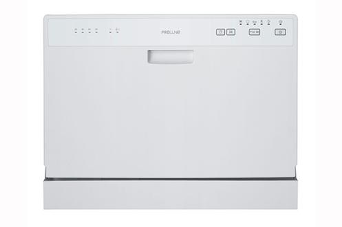 Lave vaisselle proline cdw655p e blanc 3594181 for Proline lave vaisselle